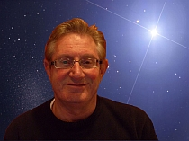 Ian Stone created HEART Energy Healing - Founder of Metaphysical Institute